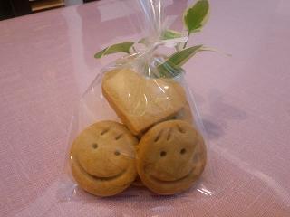 なかよしクッキー