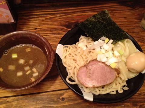 凪 つけ麺