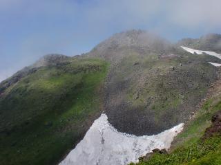 2013年08月12日 鳥海山11