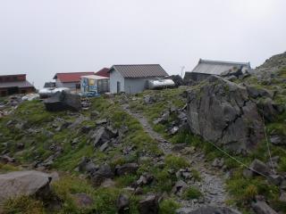 2013年08月12日 鳥海山08
