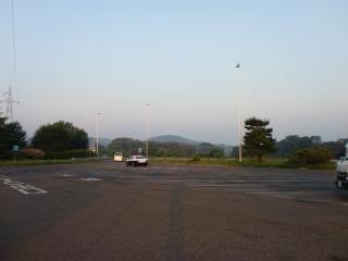 2013年08月12日 鳥海山01
