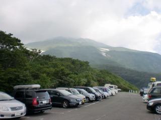 2013年08月12日 鳥海山03