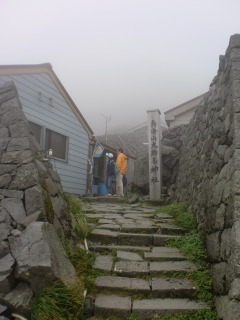 2013年08月12日 鳥海山神社1