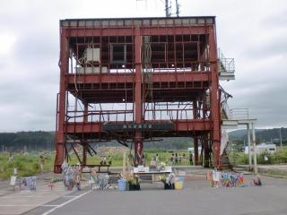 2013年08月31日 防災庁舎1