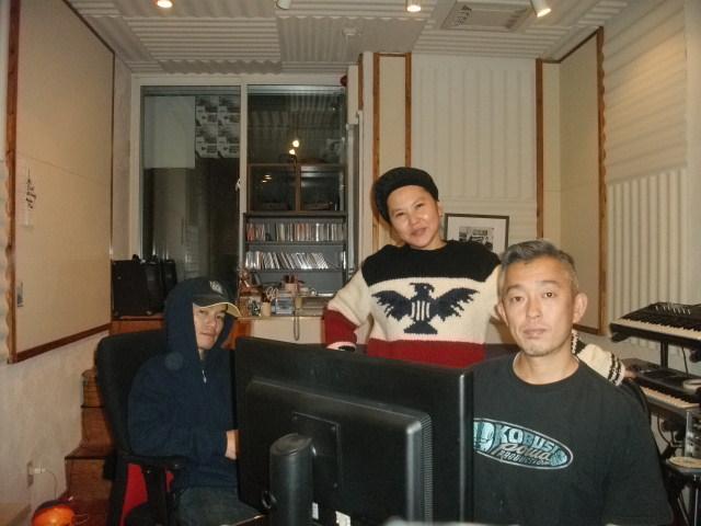 KOBUSHI STUDIO, ATOOSHI,RANKIN PUMPKIN,KONKEN
