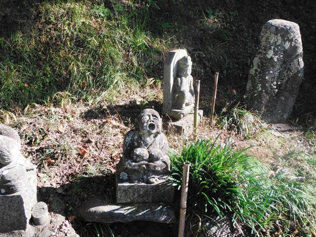飯縄山城(青木村) (3)