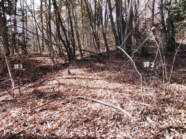 飯縄山城(青木村) (34)
