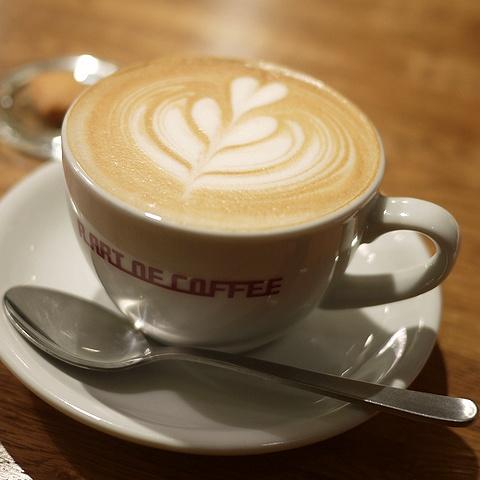 R ART OF COFFEE003