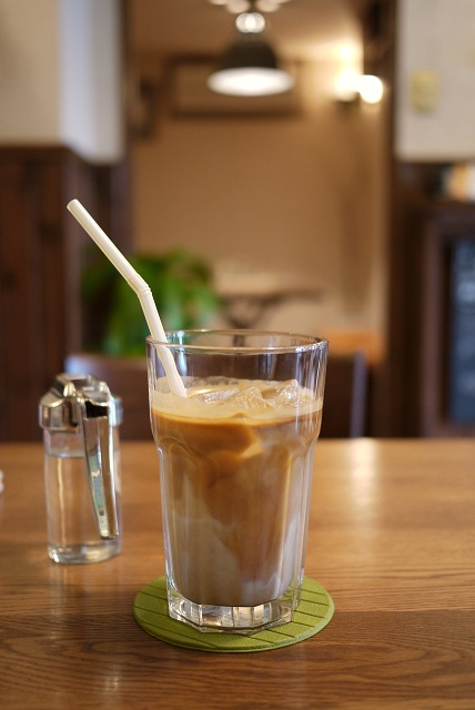 R ART OF COFFEE019