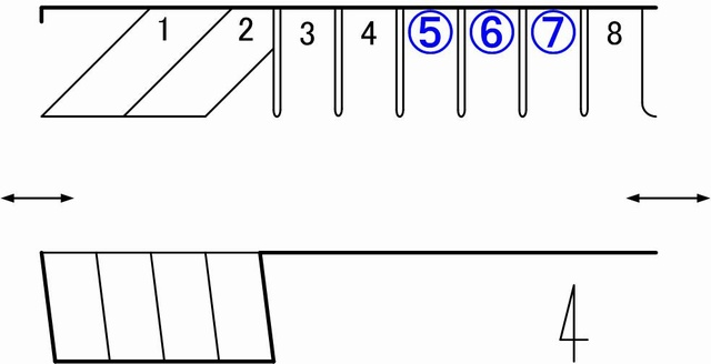 201205モナリザ駐車場見取り図01