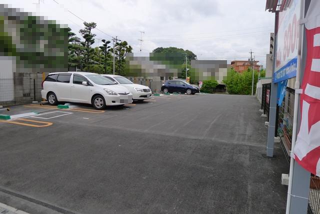 名鉄協商パーキング 植田西第2_02