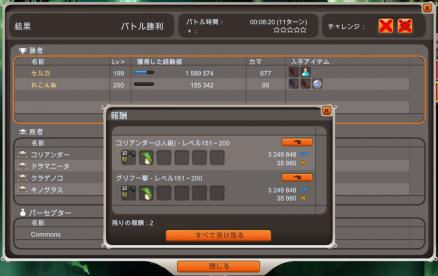コリアンダー11T
