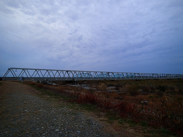 四十八ヶ瀬大橋
