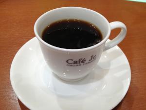 オカワリコーヒー