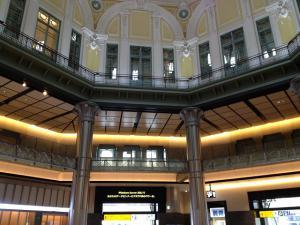 東京駅ホール