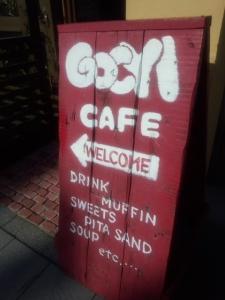 ごちカフェ