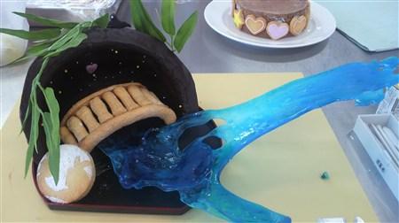 焼き菓子コンテスト2012 全体像