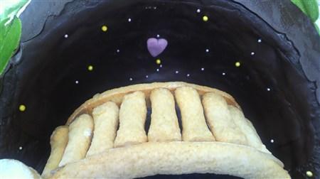焼き菓子コンテスト2012 中