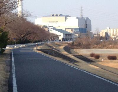 130120矢田川