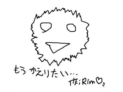 精霊(46回目)