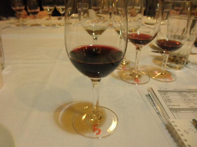 赤ワイン5