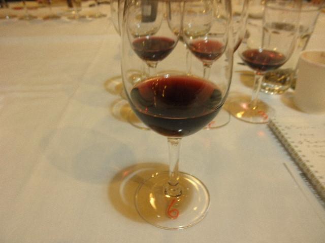 赤ワイン6