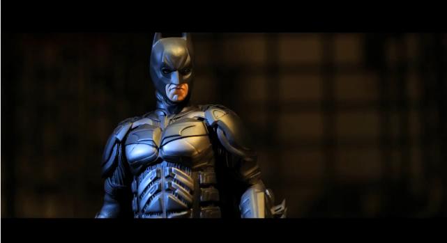 バットマン ザ・ダーク・ナイト・フォール
