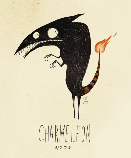Pokemon If They Were Created By Tim Burton