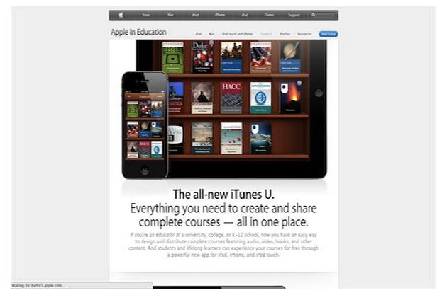 iTunes UNIVERCITY