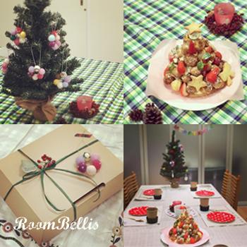 sweets christmas 当日