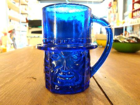 MR ピーナッツ グラスカップ