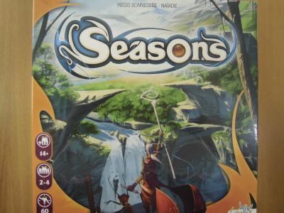 十二季節の魔法使い