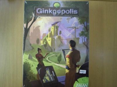 ギンコポリス
