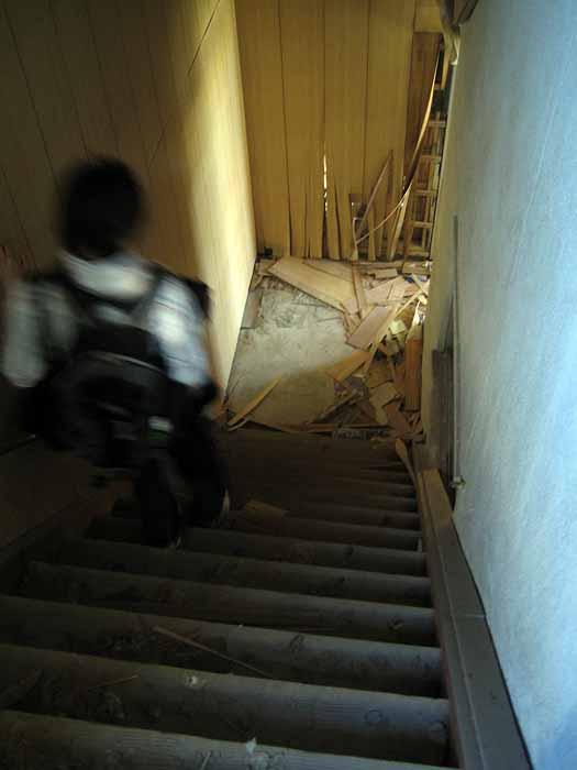 犬吠埼の廃墟(通称:男塾)_12
