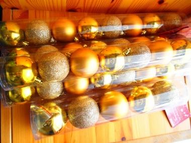daiso ornament X'mas