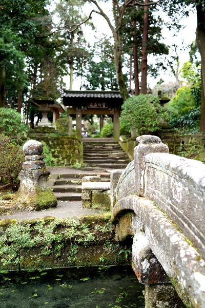 鎌倉浄智寺