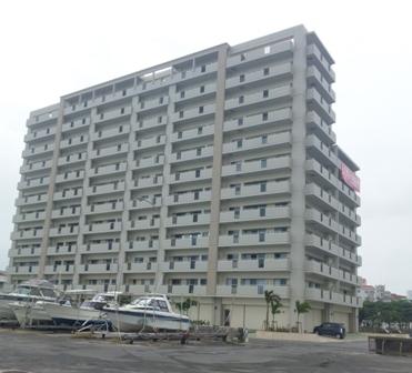 パーラーマリンハウス:付近の分譲中マンション