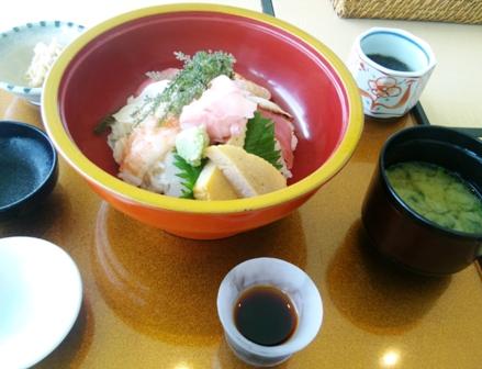 小浜島:はいむるぶし;食事