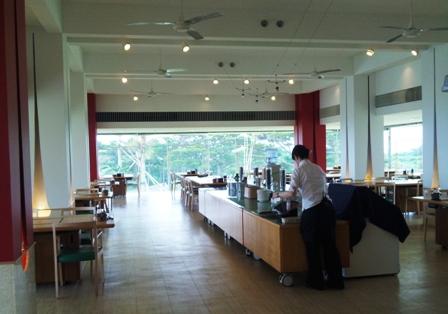 小浜島:はいむるぶし;食堂2