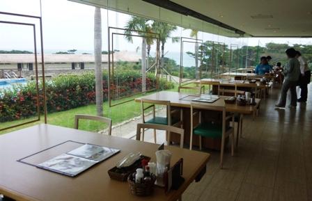 小浜島:はいむるぶし;食堂