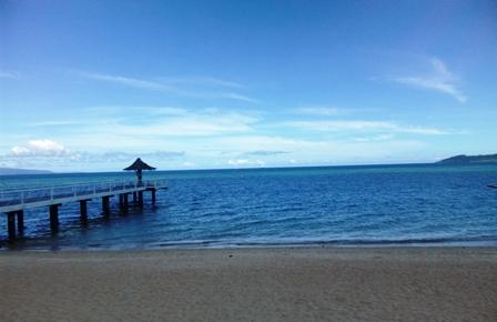 フサキビーチ3