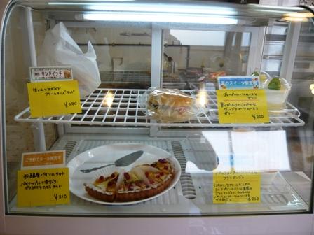こぐまパン:店内4