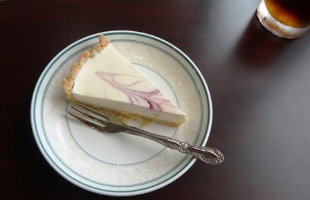 食堂チューリップ:デザート