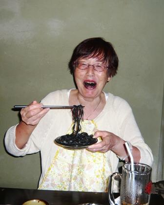 TARAJI:料理3