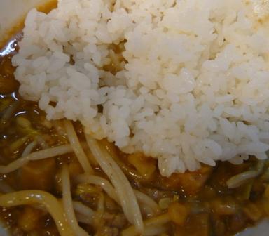 麺屋八重山STYLE:まぜそば3