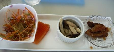 ハイタイドカフェ:前菜