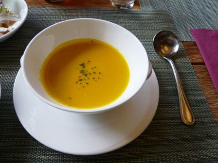 ナチュラ:スープ