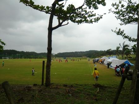 あかんま:サッカーグランド2