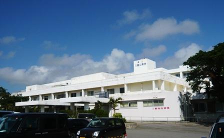 オアシス:八重山病院