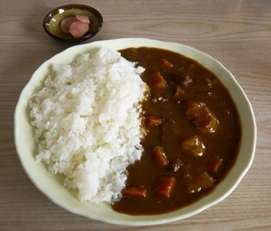 二男石垣旅行:新垣食堂1